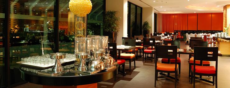 The best restaurants in Lahore