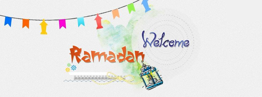 welcome-Ramadan-2013-FB Facebook Timeline Photos wallpapers-pictures