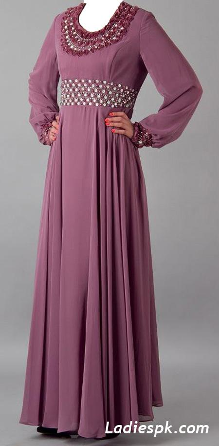 Beautiful Abaya Collection 2013 For Women Girls Dubai Pakistan