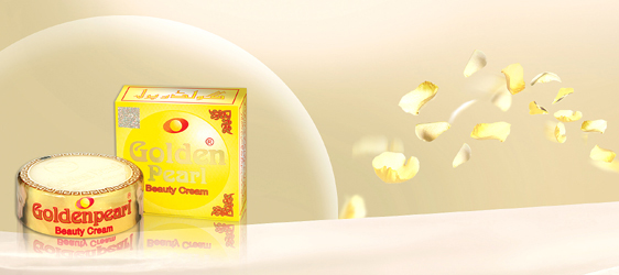 golden pearl whitening cream reviews