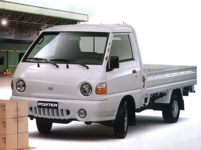 Hyundai Shehzore 1