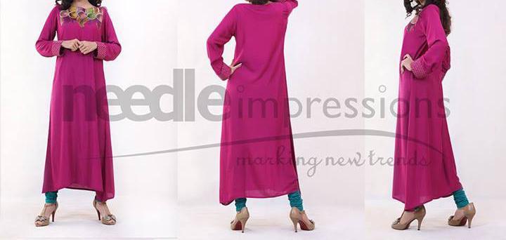 Needle-Impressions-Prices-Pink-Purple-Choori-Pajama-Fashion-Trends-2013-2,395