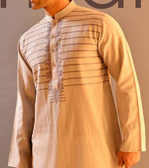 Nomi-Ansari-Eid-Collection-MEN-2013-Kurta