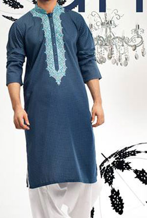 Nomi-Ansari-Eid-Collection-MEN-Kurta