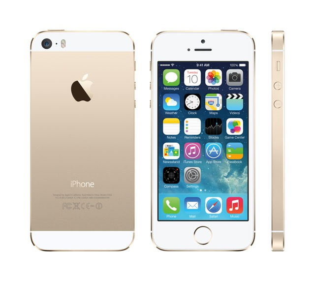 Apple iPhone 5s Price in Pakistan and Features