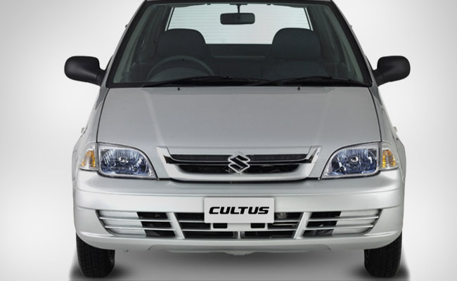 Swift 2016 Price In Pakistan >> Cultus 2014 Price in Pakistan and Specifications