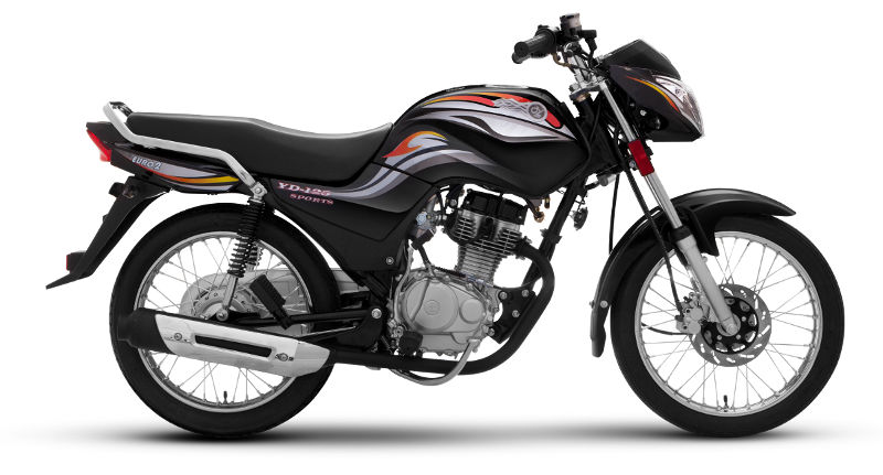 DYL YD-125 Sports pakistan