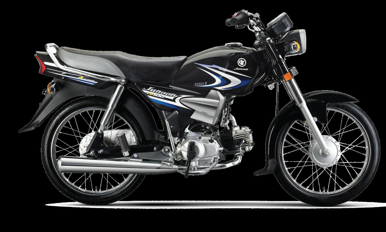 Yamaha Junoon 2014
