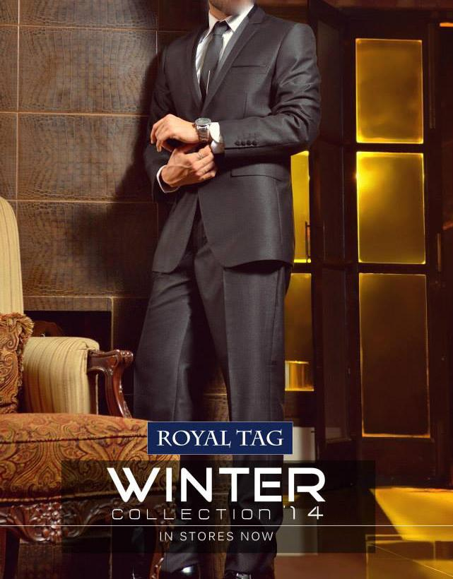 royal tag winter collection 20130 2014 for Men