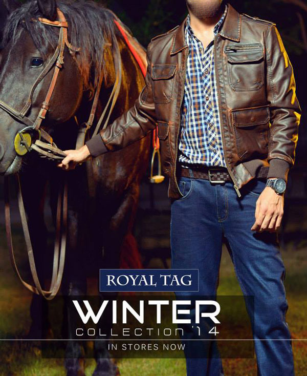 Winter Jackets For Men in Pakistan Stylish leather jackets 2013 2014 Designs