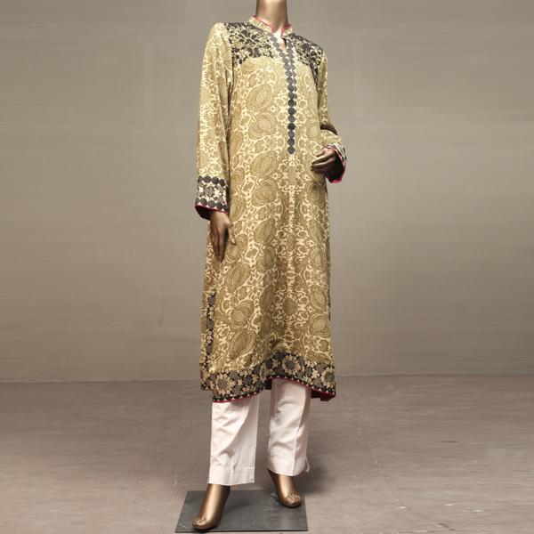Junaid Jamshed WINTER COLLECTION 2014