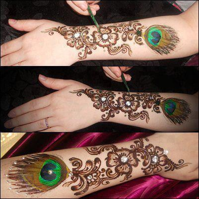 New-Mehndi-Designs-2014-Mehndi-Designs-For-Girls- bridal mehndi designs
