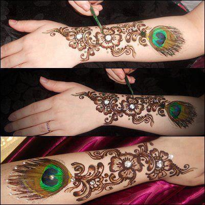New-Mehndi-Designs-2014-Mehndi-Designs-For-Girls- bridal mehndi designs