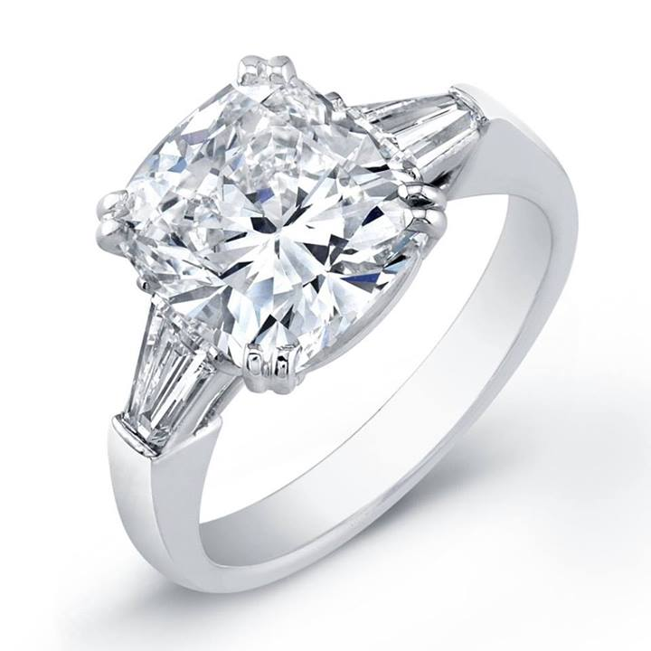 Platinum Diamond Ring Price In Pakistan