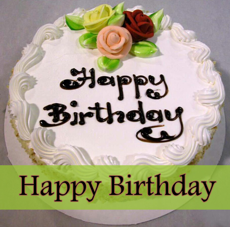 Birthday Cake Pictures With Messages : Birthday Wishes - Happy Birthday Wishes SMS & Messages ...