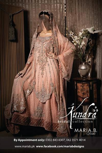 Maria-B-Bridal-Collection-2014