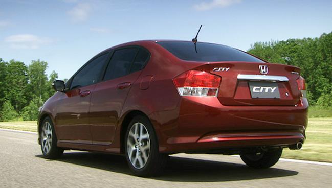 New Honda City 2014 Price in Pakistan