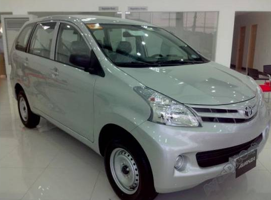 New Toyota Avanza 2014 Car Price Pakistan & Features
