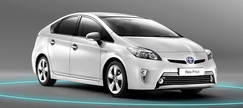 Toyota Prius Hybrid 2014 Price In Pakistan Amp Specs
