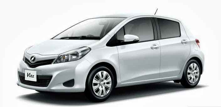 Toyota Vitz 2014 Price In Pakistan Amp Features