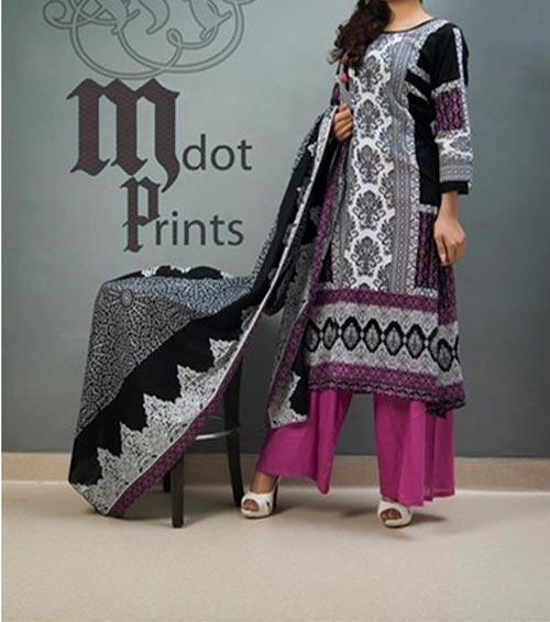 2014 Trends-Of-Designer-Lawn-Dresses-In-Summer-Fashion-Shalwar-Kameez