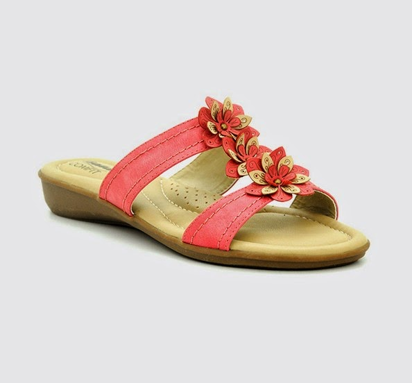 Bata Shoes - Eid Collection 2014 for Women and Girls with Price Soft