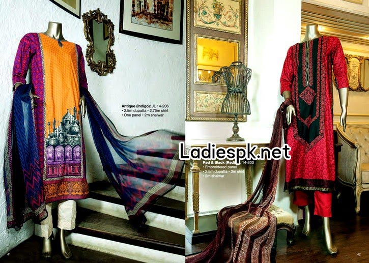 junaid-jamshed-eid-collection-2014-catalogue-for-Women-&-Girls-Shalwar-Kameez-Desighs