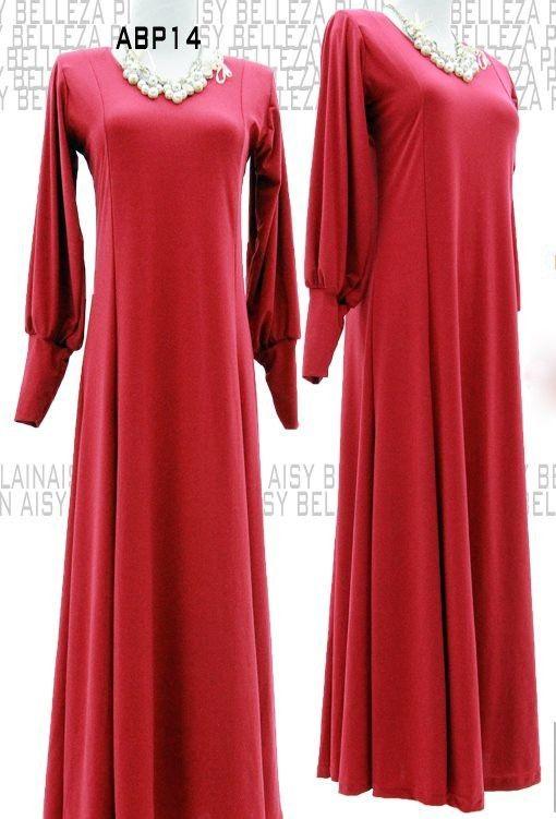 Cut Abaya Fancy Kaftan Jalabiya Burka Hijab Muslim Maxi Dress