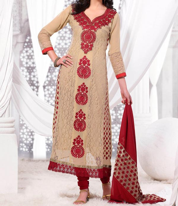 Salwar Kameez Designs 2014 Indian, Shalwar Kameez Pakistani for Women and Girls Facebook
