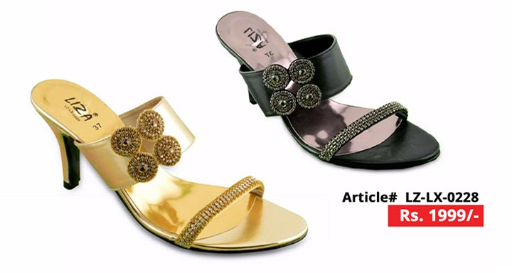 servis shoes eid summer collection 2014 for women with