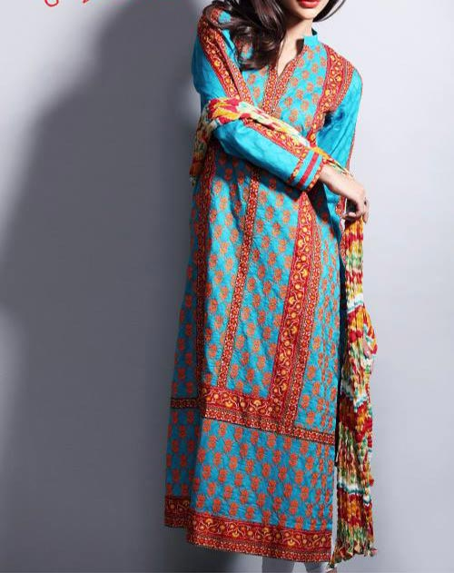 Origins Ready To Wear Fashion Exhibition In Mumbai India 2014