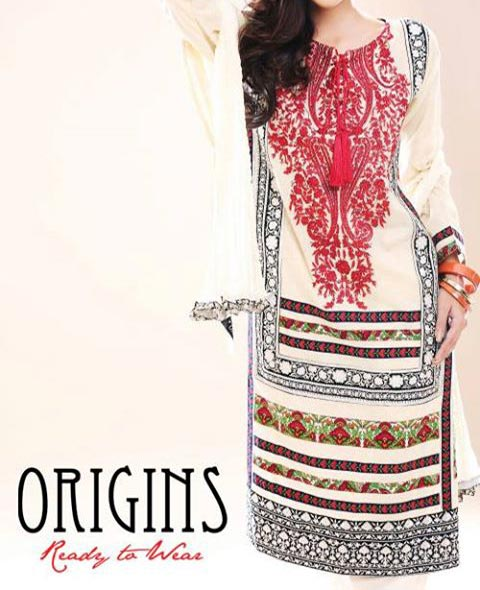Origins---Ready-to-Wear-Mumbai,-India-Dresses-Collection-2014-2015-for-Women-Girls-Fashion-Trend Salwar Kameez