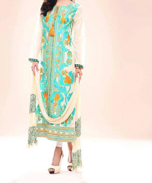 Origins---Ready-to-Wear-Mumbai,-India-Dresses-Collection-2014-2015-for-Women-Girls-Fashion-Trends Shalwar Kameez