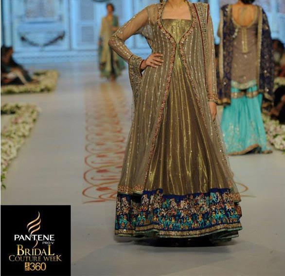 Pantene-Bridal-Couture-Week-2014-Facebook-Dresses-2015-Frock