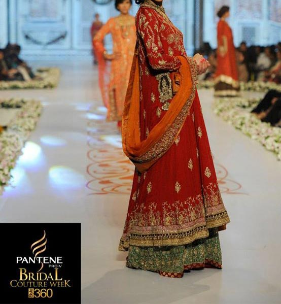 Pantene-Bridal-Couture-Week-2014-Facebook-Dresses-2015-Nida-Anwer